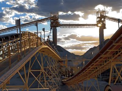 mine site fire safety